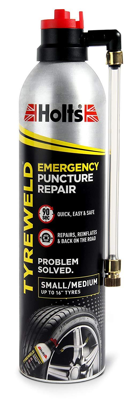 Tyreweld puncture repair - £3.50 (Add on item) @  Amazon