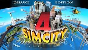SimCity 4 Deluxe Edition £0.99 @ Fanatical