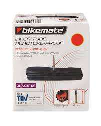 ALDI Bike Tube With Sealant (Puncture Protection) - £1.99 Instore