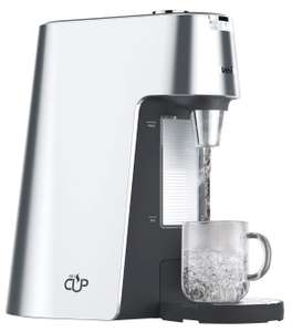 Breville HotCup Hot Water Dispenser with Height Adjust and Variable Dispense, 2.0 Litre, Silver - £41.99 @ Amazon
