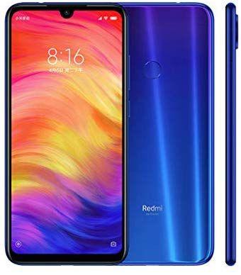 Global Version Xiaomi Redmi Note 7 32GB 3GB Smartphone £124.75 New User @ Mi Global Store/Aliexpress