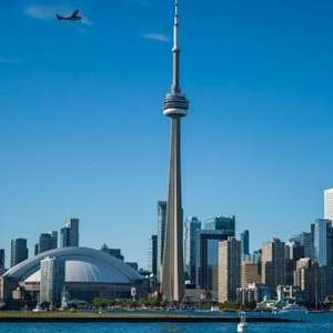 From Glasgow: Return flights to Toronto and Calgary from £146.77pp @ Mytrip