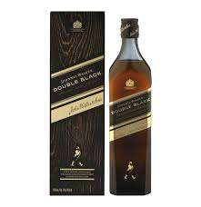 Johnnie Walker double black 70cl @ Asda Reading