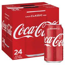 24 pack Coca Cola £6.50 @ Heron Foods (Ashton-in-Makerfield)