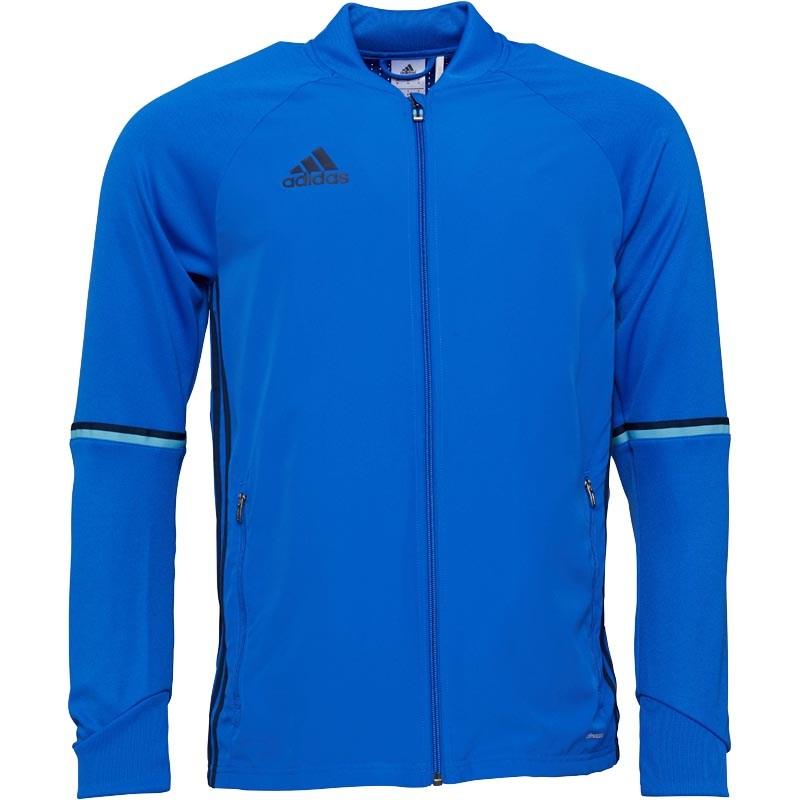 adidas Mens Condivo 16 Football Training Jacket Now £13.99 size XS up to XL @ M&M Direct p&p £4.99 or Free with Premier or £75 spend
