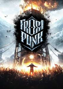FrostPunk PC Strategy Game £13.99 on Steam @ CDKeys (9/10 Review)