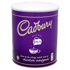Cadbury Hot Chocolate Massive 2kg £4.50 at Tesco