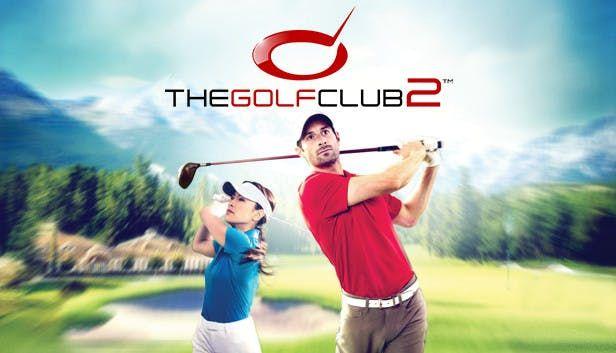 The Golf Club 2 PC Steam Key £3.74 @ Humble Bundle