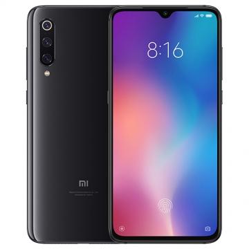 Xiaomi Mi 9 4GB/64GB UNLOCKED - Piano Black £333.99 @ Eglobal Central using code