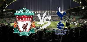 UEFA Champions League Final – Live Screening at Tottenham Hotspur Stadium £10 for Adults and £5 for Juniors