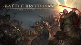Battle Brothers [Steam Key] £11.50 @ Green Man Gaming (50% Off)