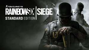 Tom Clancy's Rainbow Six Siege - Standard Edition PC UPlay £6.65 @ Fanatical