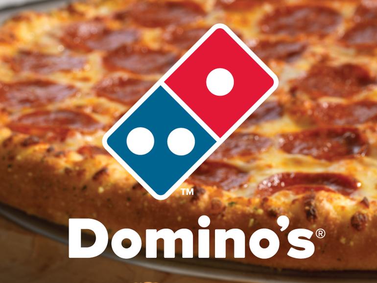 Domino 35% off code