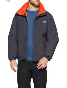 THE NORTH FACE Men's Resolve Insulated Jacket, Grey/L only- £36.81 at Amazon