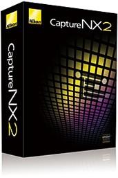 Nikon Capture NX2 Software - £99 @ Wilkinson Cameras