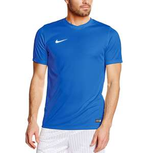 Nike Mens Park VI T-Shirt - Small only NOW £10.59 at Amazon Prime / £15.08 non-Prime