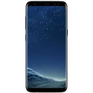 Samsung Galaxy S8 64GB O2 In Good Condition £189.99 @ Music Magpie
