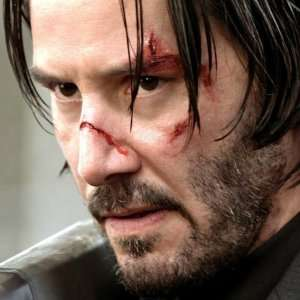 John Wick £3.99 iTunes HD