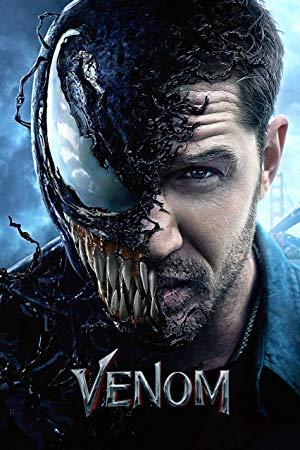 Amazon Video - Venom HD rental £1.99