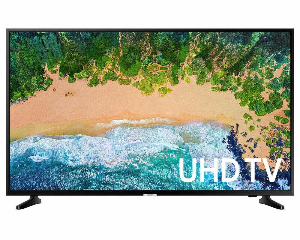 "Samsung UE43NU7020 43"" 4K  HDR TV £255.20 / Samsung QE65Q6FN 65"" 4K  HDR TV £894 @ Crampton & Moore eBay (Using code)"