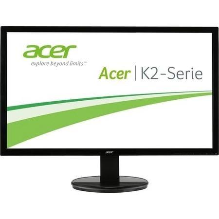 """Acer K242HLbd 24"""" Full HD DVI Monitor - £89.97 @ Laptops Direct"""