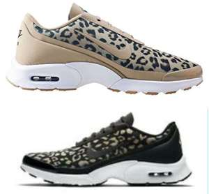 size 40 4f595 7c6a1 Women s Nike Air Max Jewell Print trainers now £15   Nike Clarence Store  Castleford