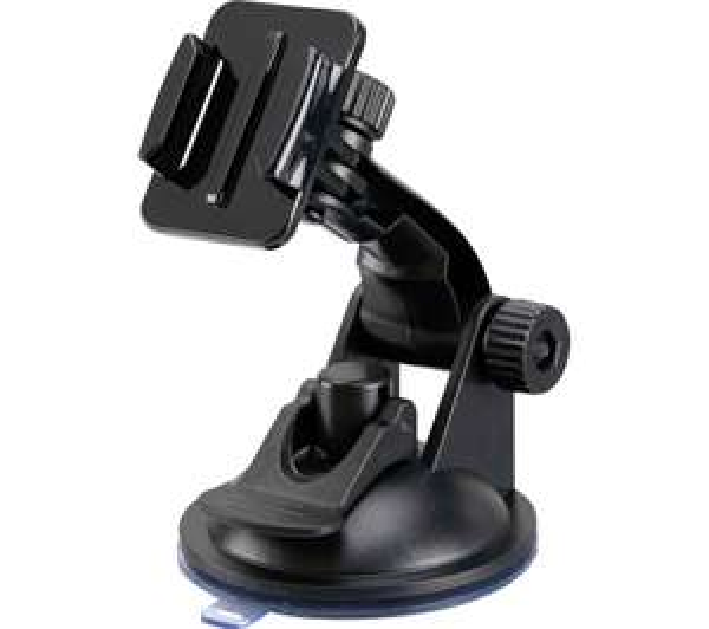 GOJI GASM15 GoPro Suction Mount - Black -  £1.99 @  Currys