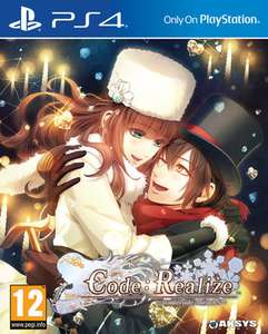 Code: Realize Wintertide Miracles (PS4) £16.85 Delivered @ Shopto