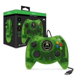 Hyperkin Duke Controller - Black/Green (Xbox One) £34.95 Delivered @ The Game Collection