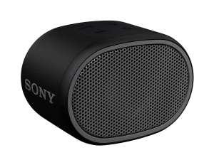 Sony SRS-XB01 Compact Portable Water Resistant Wireless Bluetooth Speaker - £21.99 @ Amazon
