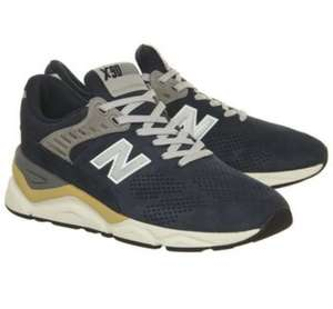 New Balance X90 Trainers Now £40 sizes 7 up to 12 all in stock @ Offspring Free C&C