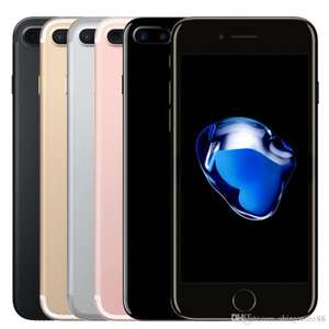 Apple iPhone 7 128GB Good Condition - Unlocked - 12 Month Warranty - £179.96 (With Code) @ eBay / wjdstore