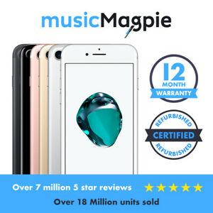 Iphone 7 Plus 128GB Good Condition - Unlocked - £239.20 - Locked - £232 @ MusicMagpie/Ebay