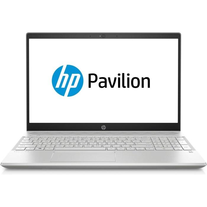 Refurbished HP Pavilion 15-Cw0509sa AMD Ryzen 5 2500U 8GB 256GB 15.6 Inch Windows 10 Laptop grade A2 £329.97 @ Laptops Direct