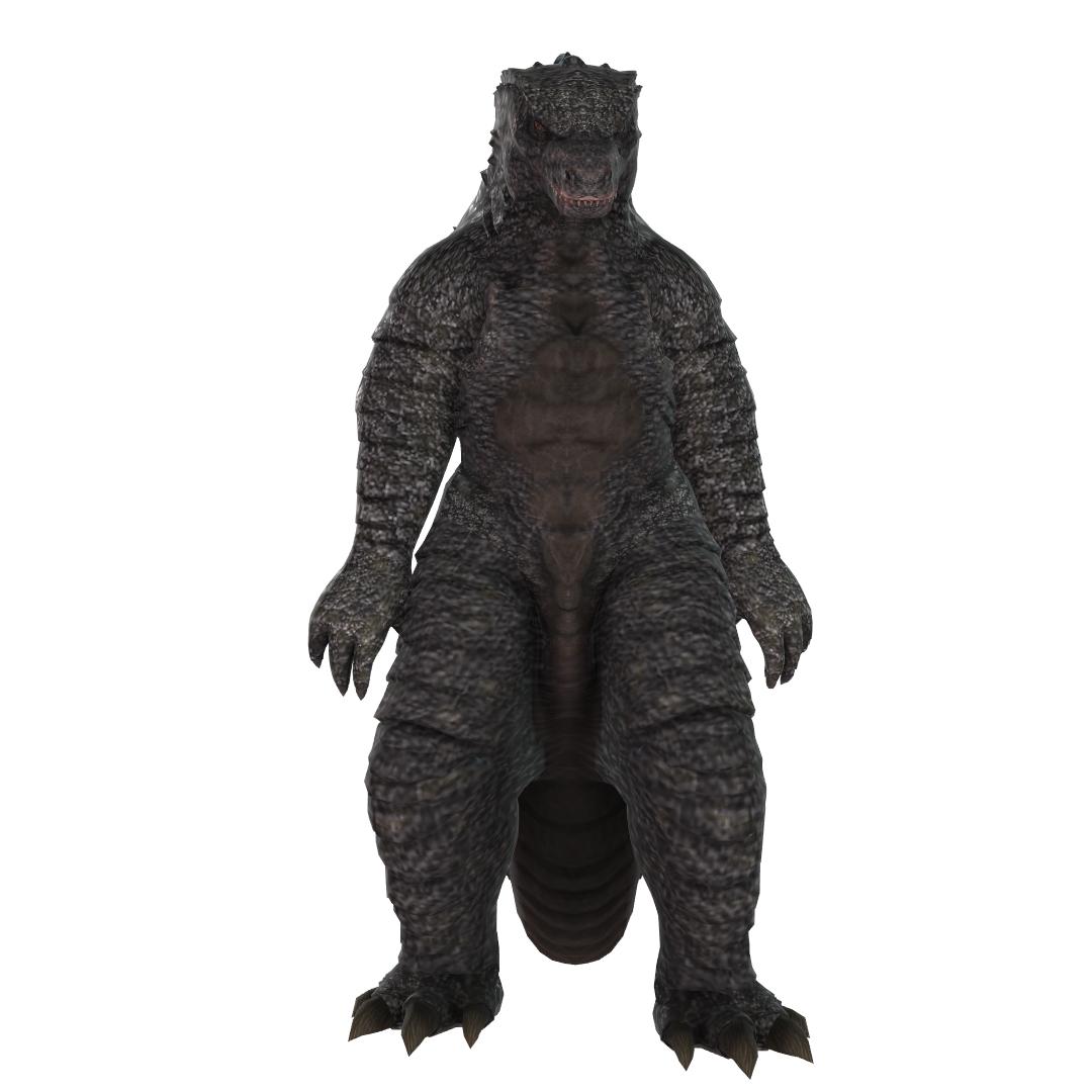 Godzilla Suit (Xbox Avatar Item) Free @ Microsoft Store