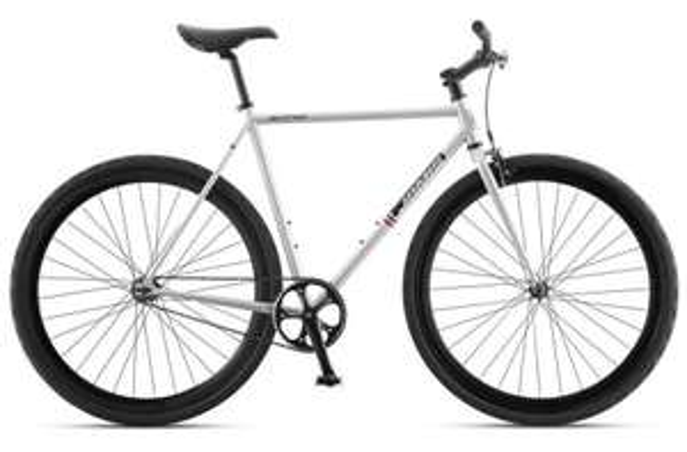 Jamis Beatnik 2019 Singlespeed Bike Alloy Frame Fixed Gear Bicycle 700c Wheel - £188.80 (with code) @ evanscyclesuk eBay
