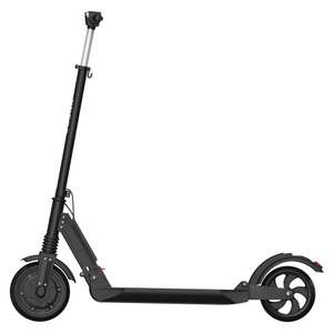 Kugoo S1 Electric Scooter - 120KG Limit - 18650 Li-ion Battery Pack - 350w Motor £261.75 @ Geekbuying