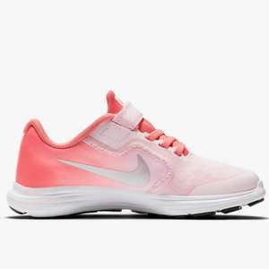 Nike Revolution 3 Younger Kids' Running Shoes (sizes 10 - 2.5)  £15.97 delivered @ Nike