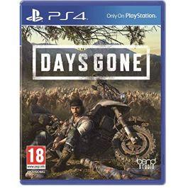 Days Gone PS4 for £36.99 Delivered @ Go2games