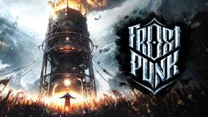 Frostpunk PC £13.49 @ Fanatical (with Code)