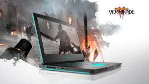 """ALIENWARE 15 15.6"""" Intel® Core™ i7 GTX 1060 Gaming Laptop – 1 TB HDD & 256 GB SSD £1,499.00 @ PC World Online"""