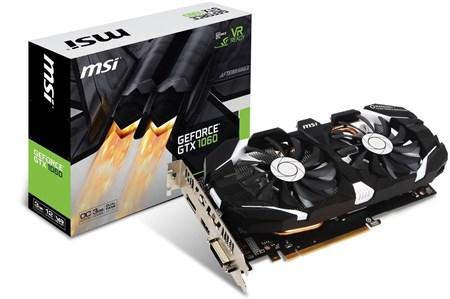 MSI GeForce GTX 1060 3GB Graphics Card Graphics Card + Fortnite Bundle £139.99 @ Box