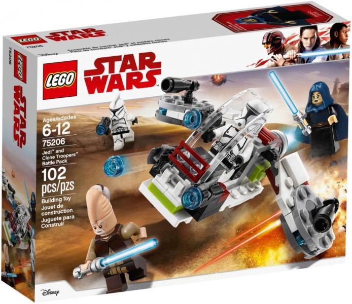 Lego Starwars Set 75205 - £5.25 Instore @ ASDA (Stevenage)