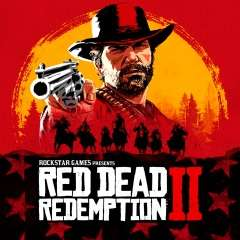 Red Dead Redemption 2 Dynamic Theme - Free @ PlayStation Network