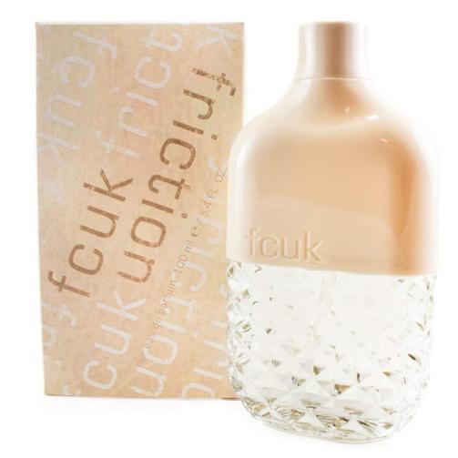 FCUK Friction Her For Women 100ml Eau De Parfum Spray @ Amazon Deals - £11.95 Prime / £16.44 non-Prime