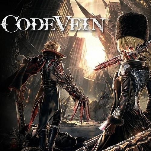 Code Vein (Xbox One & PS4) Free Network Test Beta Signup @ BandaiNamco
