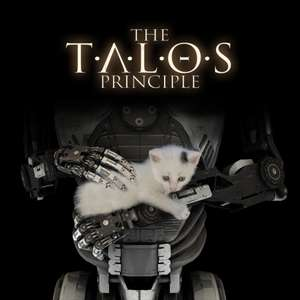 The Talos Principle: Deluxe Edition (PS4) £3.99 @ PlayStation Store