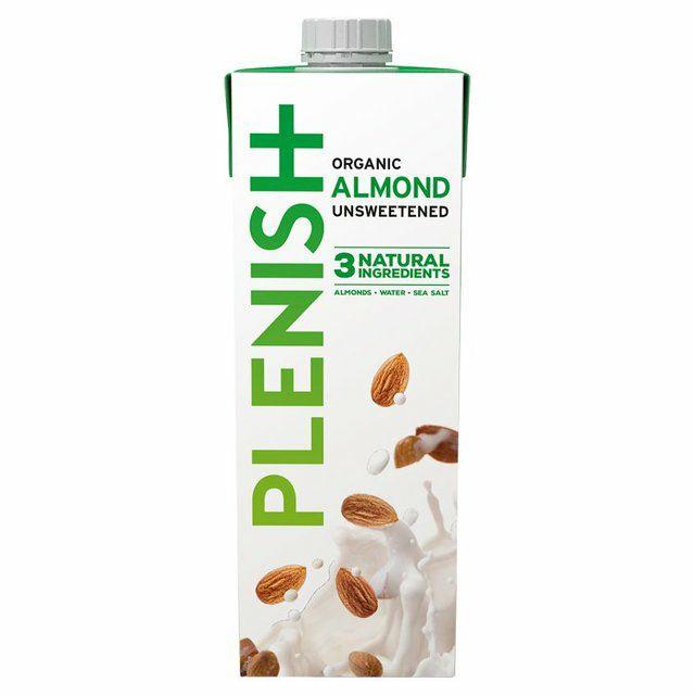 *Free* 1 litre carton of Plenish Organic Unsweetened Milk Alternative @ Asda (voucher in today's Metro)