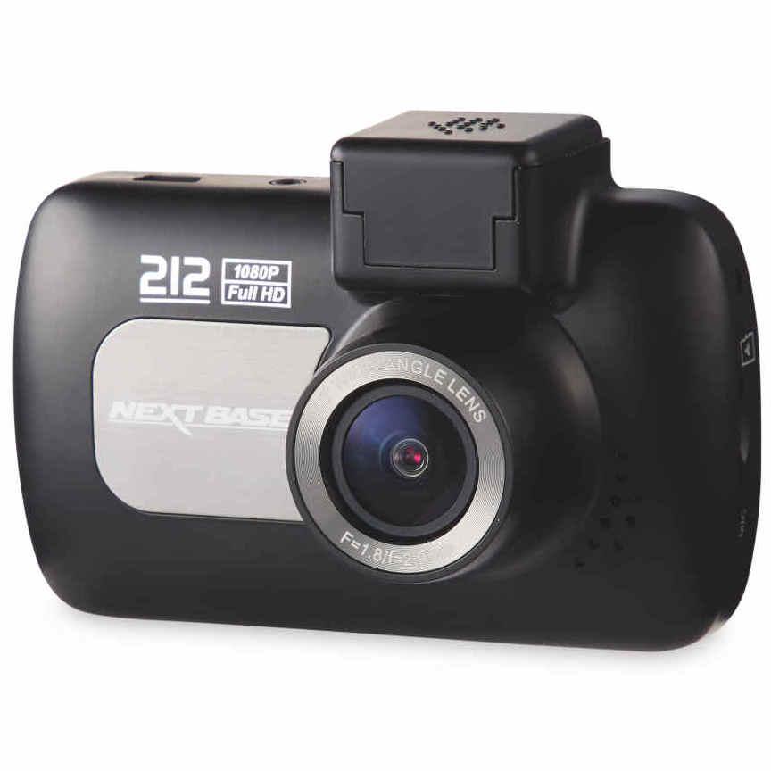 Nextbase 212 - Dash Cam £49.99 Aldi