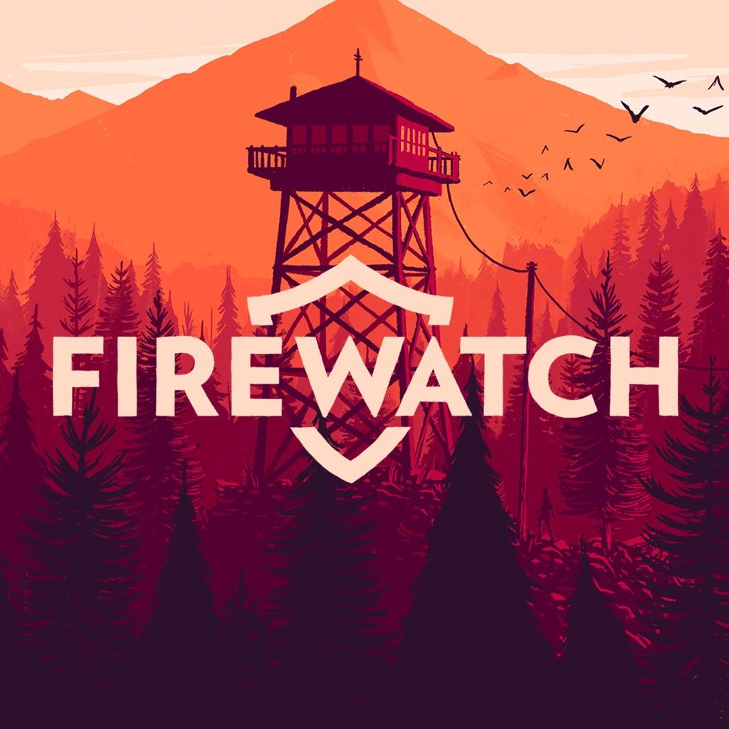 Firewatch (PS4) £3.99 / FireWatch + Theme Bundle £4.99 @ PlayStation Network